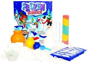 Frozen Science - Science Kit by Be Amazing (M4520)