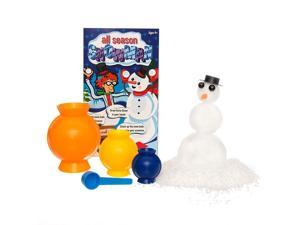 All Season Snowman Kit - Science Kit by Be Amazing (5885)