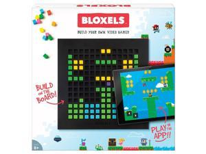 Bloxels Game Builder Starter Kit - Learning Fun by Mattel (FFB15)