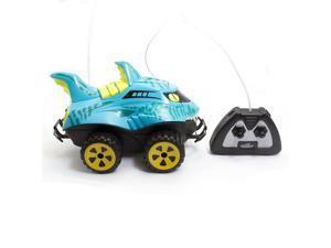 Shark Mega Morphibian - Remote Controlled Vehicle by Kid Galaxy (10199)