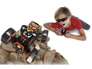 Claw Climber R/C Tiger - Remote Controlled Vehicle by Kid Galaxy (10300)