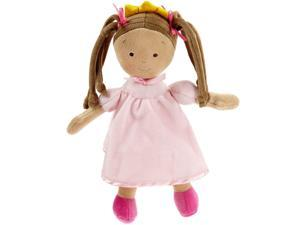 Lil Princess Tan Doll 10 Inch - Play Dolls by North American Bear (3878)