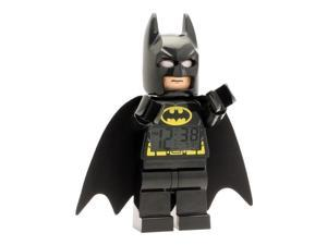 Batman Lego Clock - Building Set by Schylling (9005718)