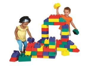 Edu Blocks - 26 Pcs - Bag