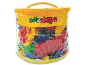 Magic Brix-Jumbo Pack 140 Pc