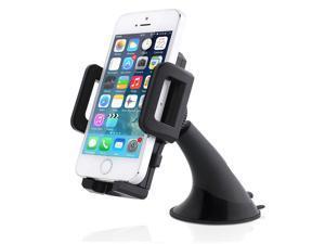 Aukey AK-3D Windshield Car Mount Smartphone Holder