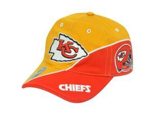 NFL Kansas City Chiefs Flex Fit One Size 47 Brand Forty Seven Hat Cap Stretch