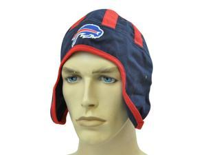 Nfl Buffalo Bills Navy Blue Red Helmet Head Hat Cap