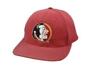 NCAA Vintage Retro FSU Florida State Seminoles Snapback Cap Hat Logo Athletic
