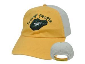 Swamp People Guts Gator Got Alligator Legacy History Channel Relaxed Fit Hat Cap