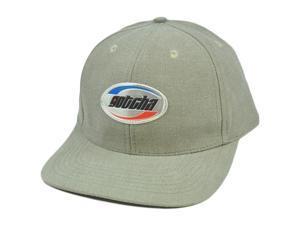 Gotcha Flat Bill Hat Cap Surf Life Vintage Sports Adjustable Constructed Cotton