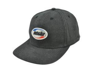 Gotcha Hat Cap Sports Surf Life Vintage Flat Bill Adjustable Constructed Cotton