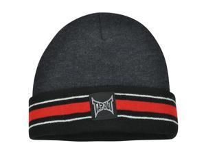 Tapout Ultimate Cage Fighting Mixed Martial Arts Beanie Hat Winter Toque Cuffed