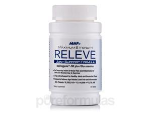 Releve Joint Support - 60 Tablets by MHP