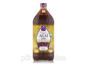 Organic Acai 100 - 32 fl. oz (946 ml) by Genesis Today