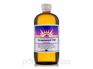Grapeseed Oil - 16 fl. oz (480 ml) by Heritage