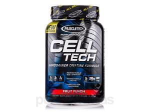 Cell Tech Performance Series Fruit Punch - 3.09 lbs (1.40 kg) by MuscleTech