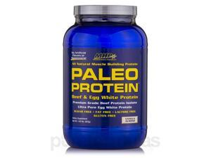 Paleo Protein Vanilla Almond - 1.82 lb by MHP