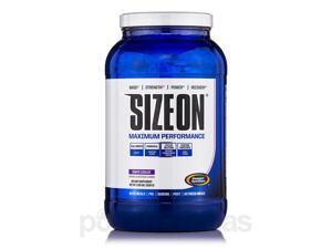 SizeOn Max Performance Grape Cooler - 3.59 lbs (1632 Grams) by Gaspari Nutrition