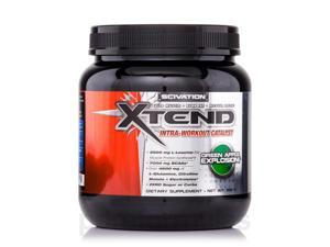 Xtend Green Apple - 390 Grams by Scivation