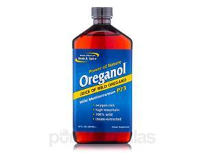 Oreganol P73 Juice - 12 fl. oz (355 ml) by North American Herb and Spice