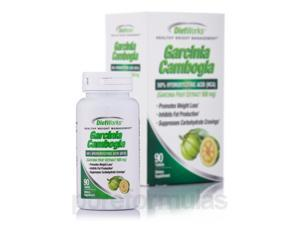 Garcinia Cambogia - 90 Tablets by Windmill