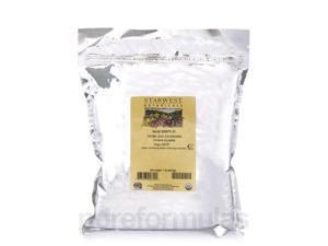 Organic Thyme Leaf Cut & Sift - 1 lb (453.6 Grams) by Starwest Botanicals