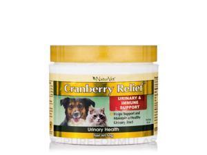 Cranberry Relief Powder - 50 Grams by NaturVet