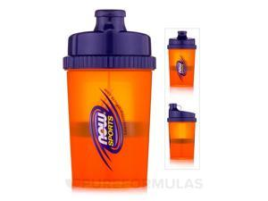 NOW Sports - 3-In-1 Sports Shaker Bottle - 25 oz by NOW