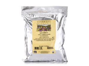 Organic Curry Powder - 1 lb (453.6 Grams) by Starwest Botanicals