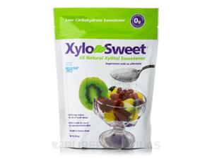 XyloSweet Granules - 1 lb (454 Grams) by Xlear
