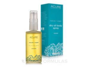 Dry Oil Spray - Coconut - 2 fl. oz (59 ml) by Acure Organics