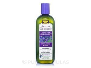 Avalon Organics Brilliant Balance Hydrating Toner 8 fl oz (237 ml) Liquid