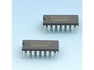 Darlington Transistor Array 6-15V Input: ULN2004