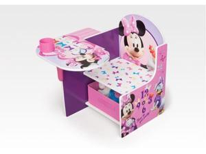 Delta Chair Desk - Minne Mouse