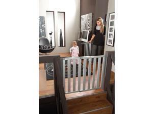Munchkin The Loft Gate - Aluminum