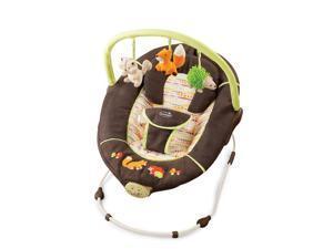 Summer Infant Fox & Friends Sweet Comfort Musical Bouncer