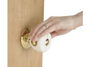 Safety 1st Grip N Twist Door Knob Cover - 3 Pack