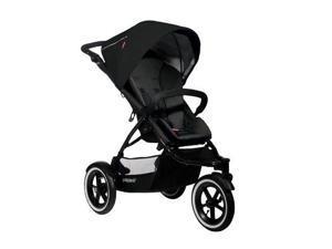 Phil&Teds® 2012 Navigator™ Stroller in Black