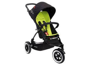 Phil&Teds® Dot™ Buggy in Apple