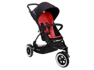 Phil&Teds® Dot™ Buggy in Chilli