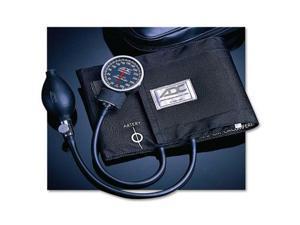 ADC DIAGNOSTIX 720 Blood Pressure Sphygmomanometer, Adult, Black