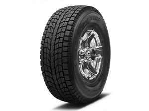 205/70-16 Dunlop Grand Trek SJ6 Snow 97Q Tire BSW