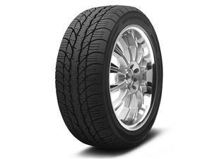 215/55-16 BF Goodrich G-Force Super Sport A/S 97H Tire BSW