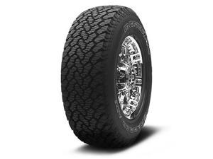 P225/75R16 General Grabber AT2 108S B/4 Ply OWL Tire