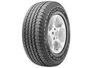 P245/65-17 Goodyear Fortera HL 105S Tire BSW