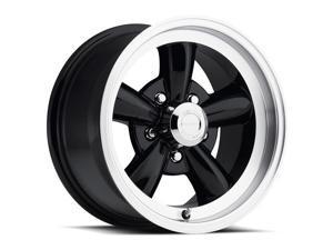 "Vision 141 Legend 5 15x8 5x114.3/5x4.5"" -19mm Gloss Black Wheel Rim"
