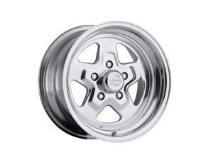 Vision 521 Nitro 15x4 4x108 -19mm Polished Wheel Rim