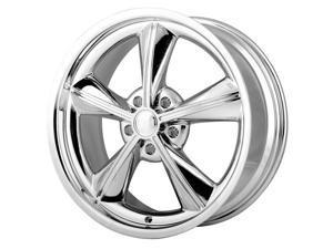 "ION 625 20x10 5x4.75"" +34mm Chrome Wheel Rim"