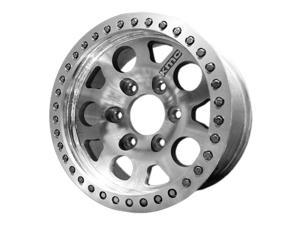 XD Series XD222  Enduro Bead Lock 17x8.5 6x165.1 +0mm Machined Wheel Rim